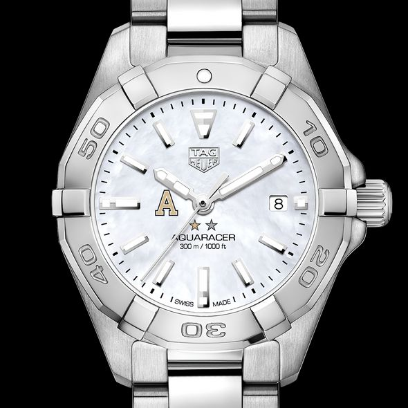 The Army West Point Letterwinner's Women's TAG Heuer - Air & Sea Triump - Image 1