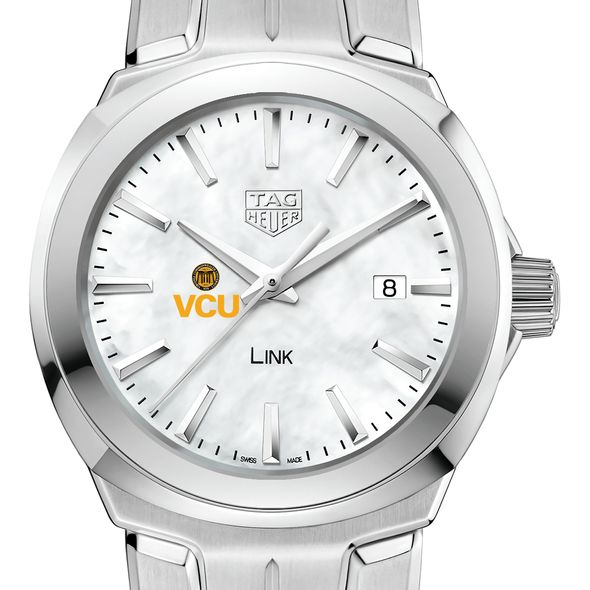 Virginia Commonwealth University TAG Heuer LINK for Women - Image 1