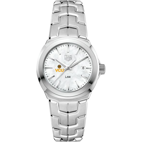 Virginia Commonwealth University TAG Heuer LINK for Women - Image 2