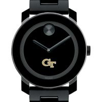 Georgia Tech Men's Movado BOLD with Bracelet