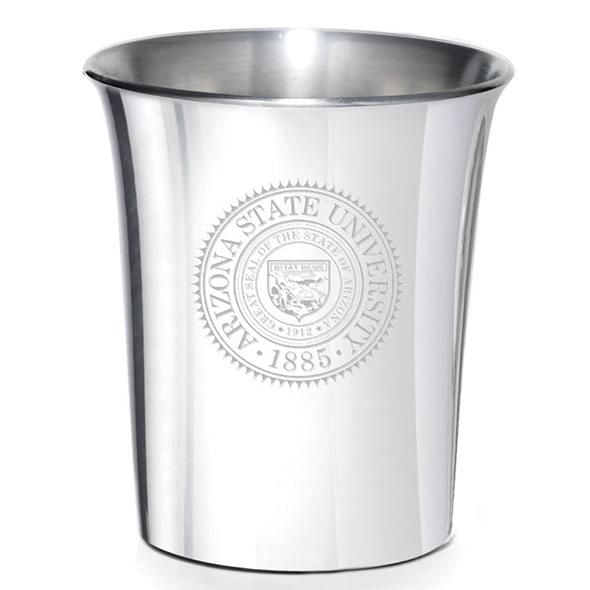 Arizona State Pewter Jigger - Image 2