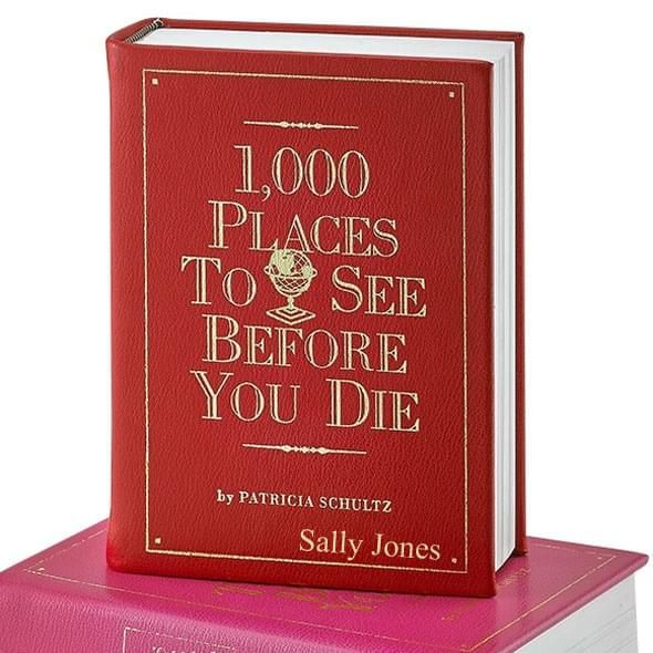 1000 Places to Go Before You Die - Image 2