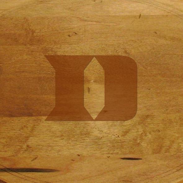 Duke Round Bread Server - Image 2