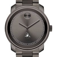 University of Vermont Men's Movado BOLD Gunmetal Grey