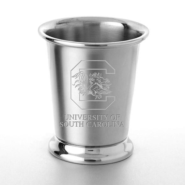 South Carolina Pewter Julep Cup