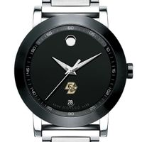 Boston College Men's Movado Museum Sport Bracelet