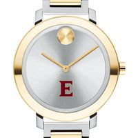 Elon University Women's Movado Two-Tone Bold 34