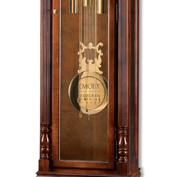 Emory Goizueta Howard Miller Grandfather Clock - Image 2