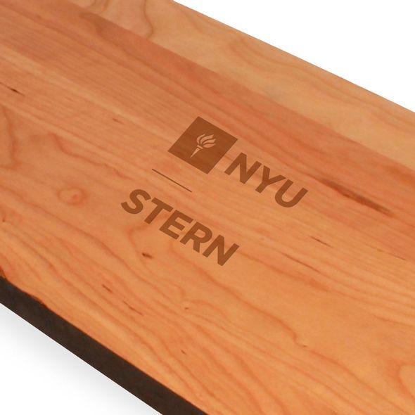 NYU Stern Cherry Entertaining Board - Image 2
