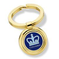 Columbia University Key Ring