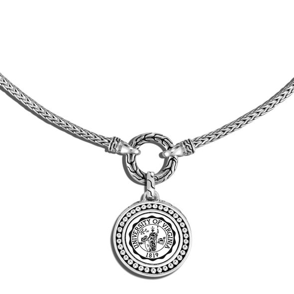 UVA Amulet Necklace by John Hardy with Classic Chain - Image 2