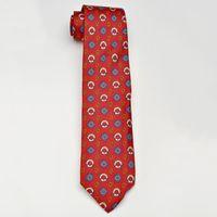 Yale Silk Tie