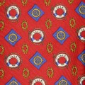 Yale Silk Tie - Image 2