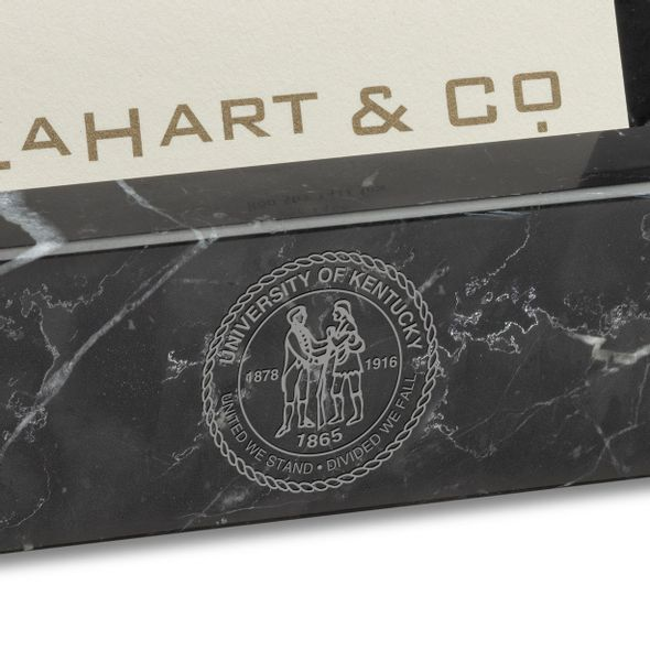 Kentucky Marble Business Card Holder - Image 2