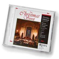 "Naval Academy Music CD - ""The Christmas Spirit"""