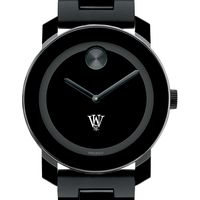 WashU Men's Movado BOLD with Bracelet