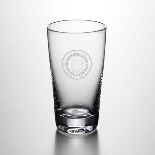 Berkeley Ascutney Pint Glass by Simon Pearce - Image 1