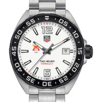 Virginia Military Institute Men's TAG Heuer Formula 1