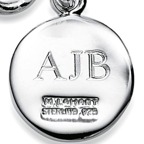 Florida State Sterling Silver Charm Bracelet - Image 3