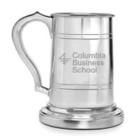 Columbia Business Pewter Stein