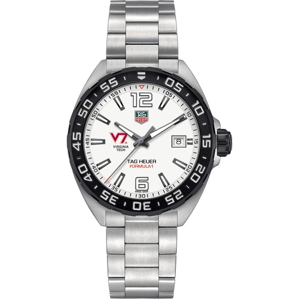 Virginia Tech Men's TAG Heuer Formula 1 - Image 2