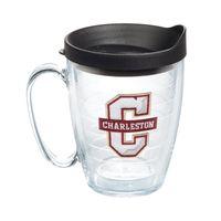 Charleston 16 oz. Tervis Mugs- Set of 4