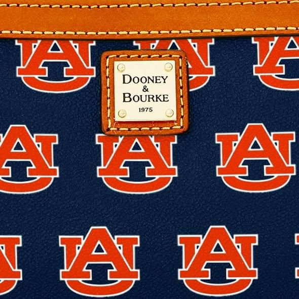 Auburn  Dooney & Bourke Large Slim Wristlet - Image 2