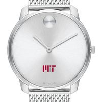 MIT Men's Movado Stainless Bold 42