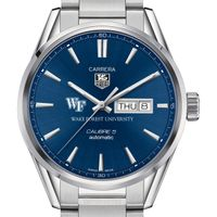 Wake Forest University Men's TAG Heuer Carrera with Day-Date