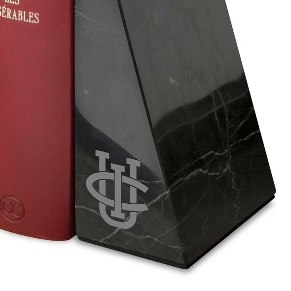 UC Irvine Marble Bookends by M.LaHart - Image 2