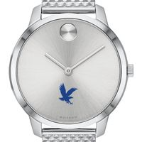 Embry-Riddle Women's Movado Stainless Bold 35