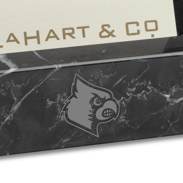 Louisville Marble Business Card Holder - Image 2