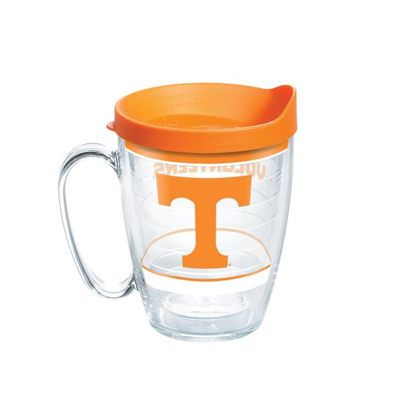Tennessee 16 oz. Tervis Mugs- Set of 4 - Image 1