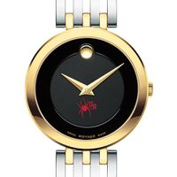 University of Richmond Women's Movado Esparanza Two-Tone Museum with Bracelet