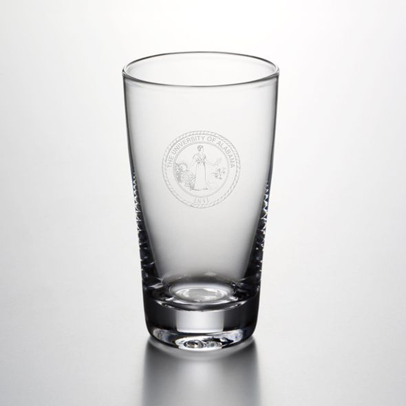 Alabama Pint Glass by Simon Pearce