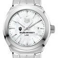 Indiana University TAG Heuer LINK for Women - Image 1