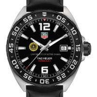 Notre Dame Men's TAG Heuer Formula 1 with Black Dial