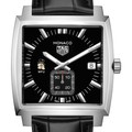 Wake Forest University TAG Heuer Monaco with Quartz Movement for Men - Image 1
