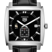 Wake Forest University TAG Heuer Monaco with Quartz Movement for Men