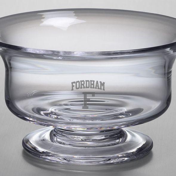 Fordham Simon Pearce Glass Revere Bowl Med - Image 2