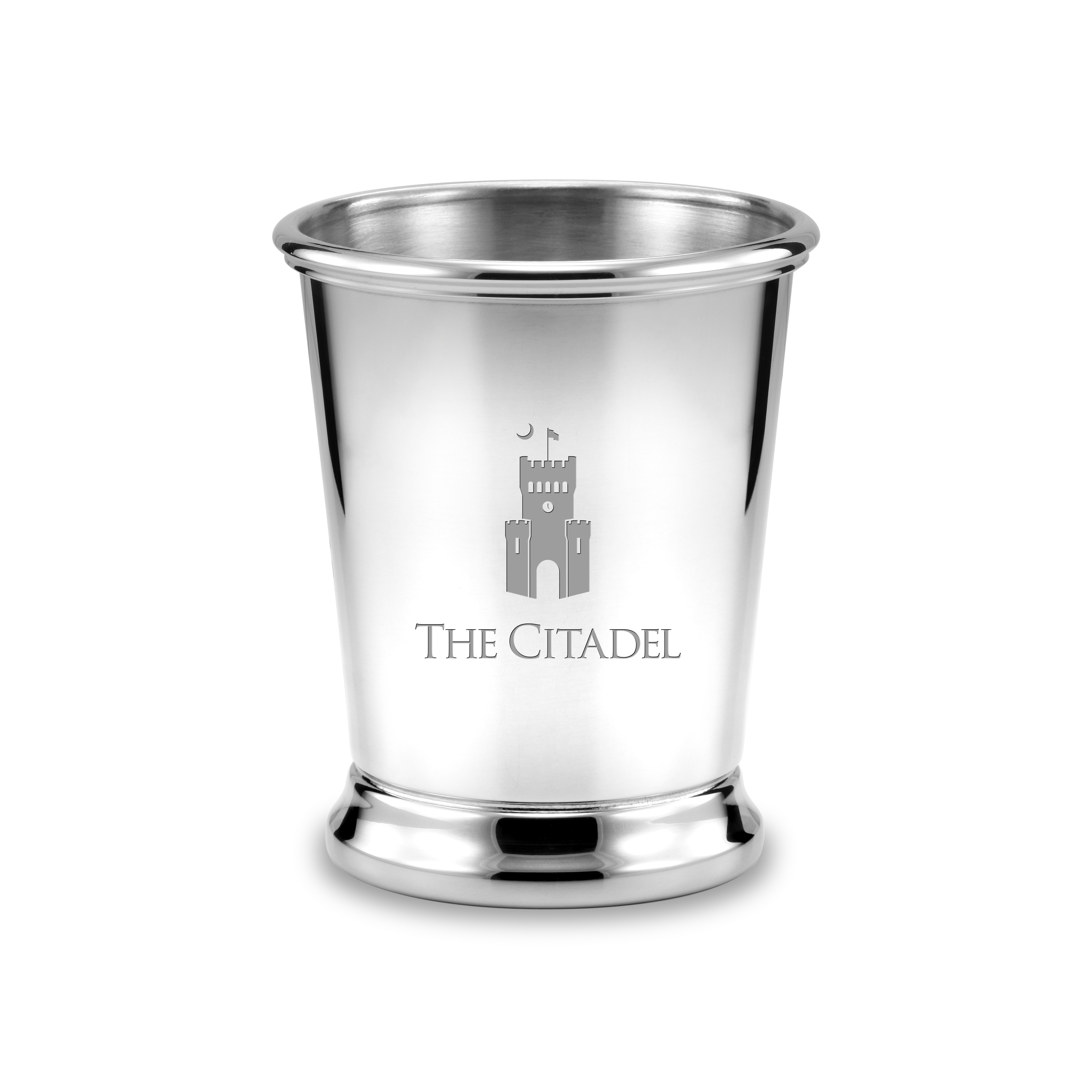 Citadel Pewter Julep Cup