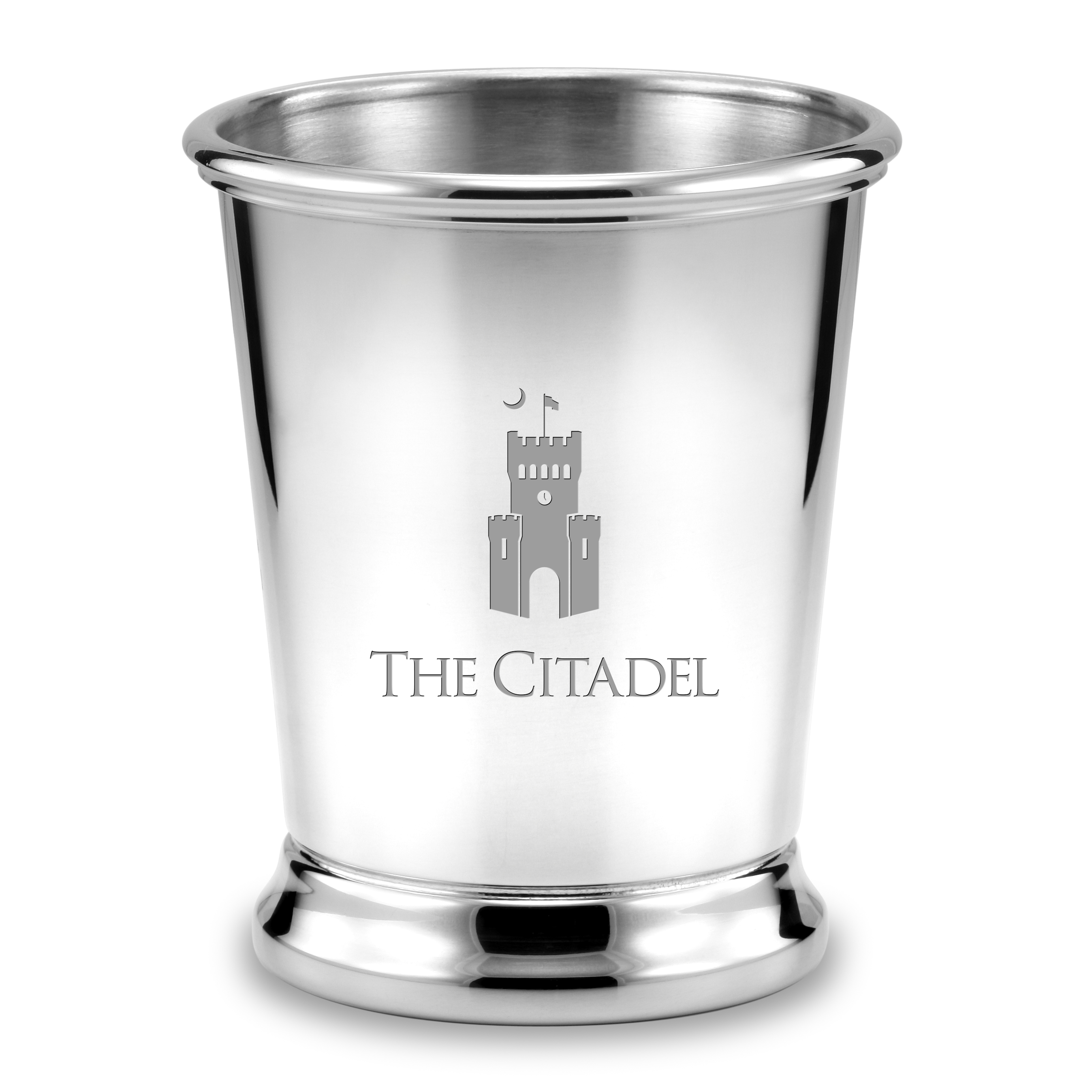 Citadel Pewter Julep Cup - Image 2