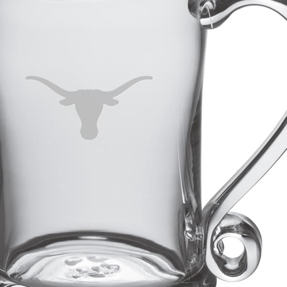 Texas Glass Tankard by Simon Pearce - Image 2