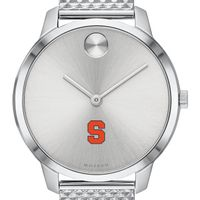 Syracuse University Women's Movado Stainless Bold 35