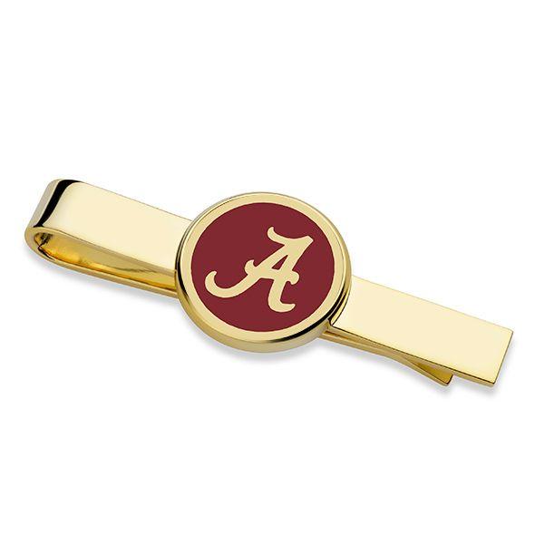 Alabama Tie Clip