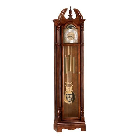 Harvard Howard Miller Grandfather Clock - Image 1