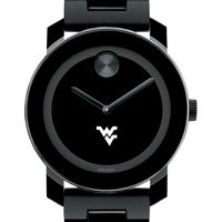 West Virginia University Men's Movado BOLD with Bracelet