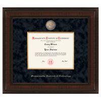 MIT Diploma Frame - Excelsior