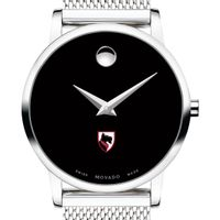 Carnegie Mellon University Women's Movado Museum with Mesh Bracelet