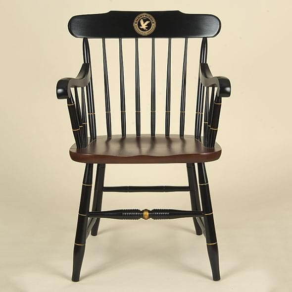 Embry-Riddle Captain's Chair by Hitchcock